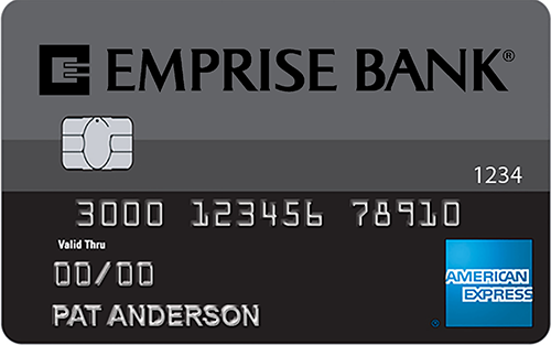 Cash Rewards American Express